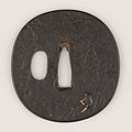 Sword Guard (Tsuba) MET 06.1267 001feb2014.jpg