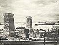 Sydney Harbour Bridge - Piers No.5 and 6, Dawes Point (11229128313).jpg