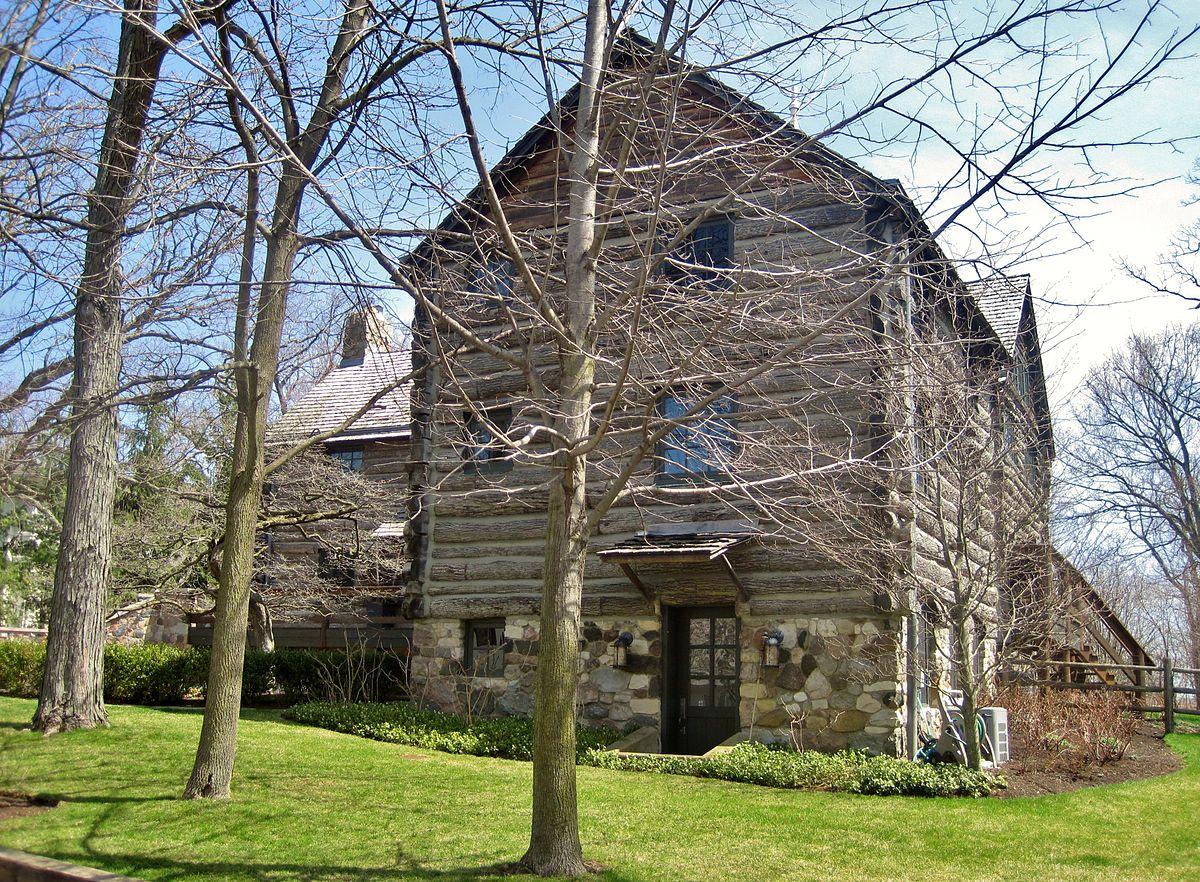 Millard House sylvester millard house - wikipedia