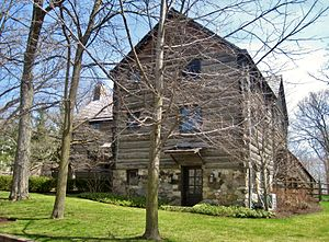 Sylvester Millard House - Image: Sylvester Millard House