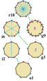 Symmetries of enneagon.png