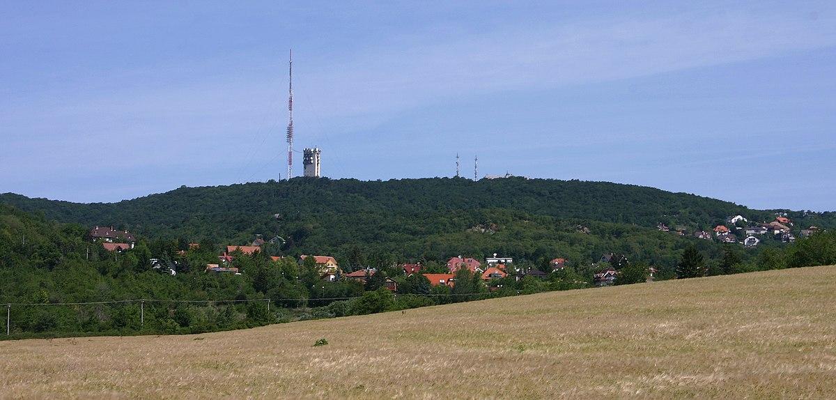 Széchenyi-hegy – Wikipédia 931f7670a6