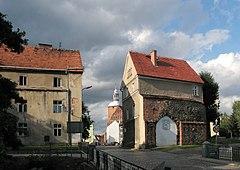 Muzeum Ziemi Szprotawskiej Sprottau