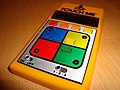 TOUCH ME ATARI GAME 1980 HANDELD ELECTRONIC GAME Pic 9(9) (3451724140).jpg