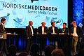 TV-Toppmøtet 2014 - Trygve Rønningen - NMD 2014 (14136910015).jpg