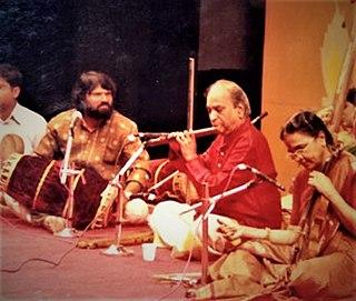 N. Ramani Musical artist