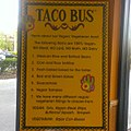 Taco Bus the most -vegan friendly Mexican joint I've ever seen. (8860443525).jpg