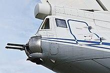 https://upload.wikimedia.org/wikipedia/commons/thumb/c/c3/Tail_turret_of_Il-76MD_%E2%80%98RF-76743%E2%80%99_%2837078748876%29.jpg/220px-Tail_turret_of_Il-76MD_%E2%80%98RF-76743%E2%80%99_%2837078748876%29.jpg