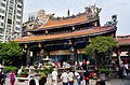 Taipeh Longshan-Tempel Mitteltempel 3.jpg