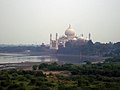 Taj as seen from Agra Fort 25.JPG