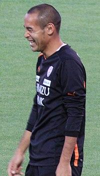 Takahara Naohiro, Omiya vs Shimizu 2012 (cropped).jpg