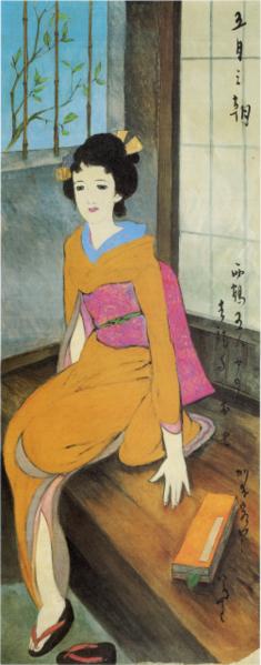 yumeji takehisa - image 7