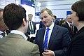 Taoiseach meets Irish ESA employees ESA15754366.jpeg