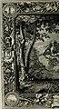 Tapisseries du Roy, ou sont representez les quatre elemens et les quatre saisons; avec les devises qui les accompagnent et leur explication - Königliche französische Tapezereyen, oder überaus schöne (14742977541).jpg