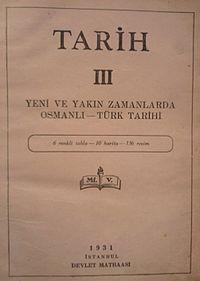 200px tarihiiikemalisteğitimintarihdersleri1931 1941