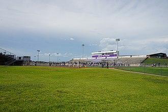 Tarleton State University - Memorial Stadium