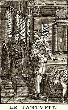 tartuffe religious hypocrisy essay Search results you were looking for thematic elements are discussed inclusive of religion and hypocrisythis tartuffe by moliere and religious hypocrisy.