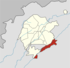 Tashkent city (Uzbekistan) Bektemir district (2018)