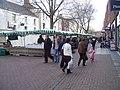 Taunton , Market Day - geograph.org.uk - 1139775.jpg