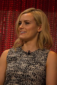 Taylor Schilling Taylor Schilling at Paley Fest Orange Is The New Black.jpg