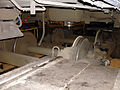 Technicentre Paris Nord - Joncherolles - Depose bogie de RIB 05.jpg