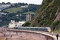 Teignmouth - GWR 800321 Penzance train.JPG