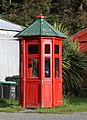 Telephone Booth Okains Bay (31254607701).jpg
