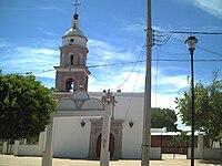 San Francisco del Rincón - Wikipedia 4b04a58e9a8