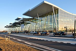 Lower Silesian Voivodeship - Copernicus Airport Wrocław