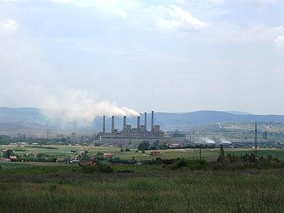 Picture of Termocentrali Kosova A