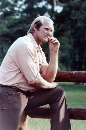 Terry Bradshaw - Bradshaw in 1979