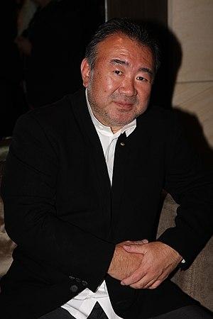 Tetsuya Wakuda - Wakuda in 2012