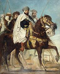 Le Khalife de Constantine