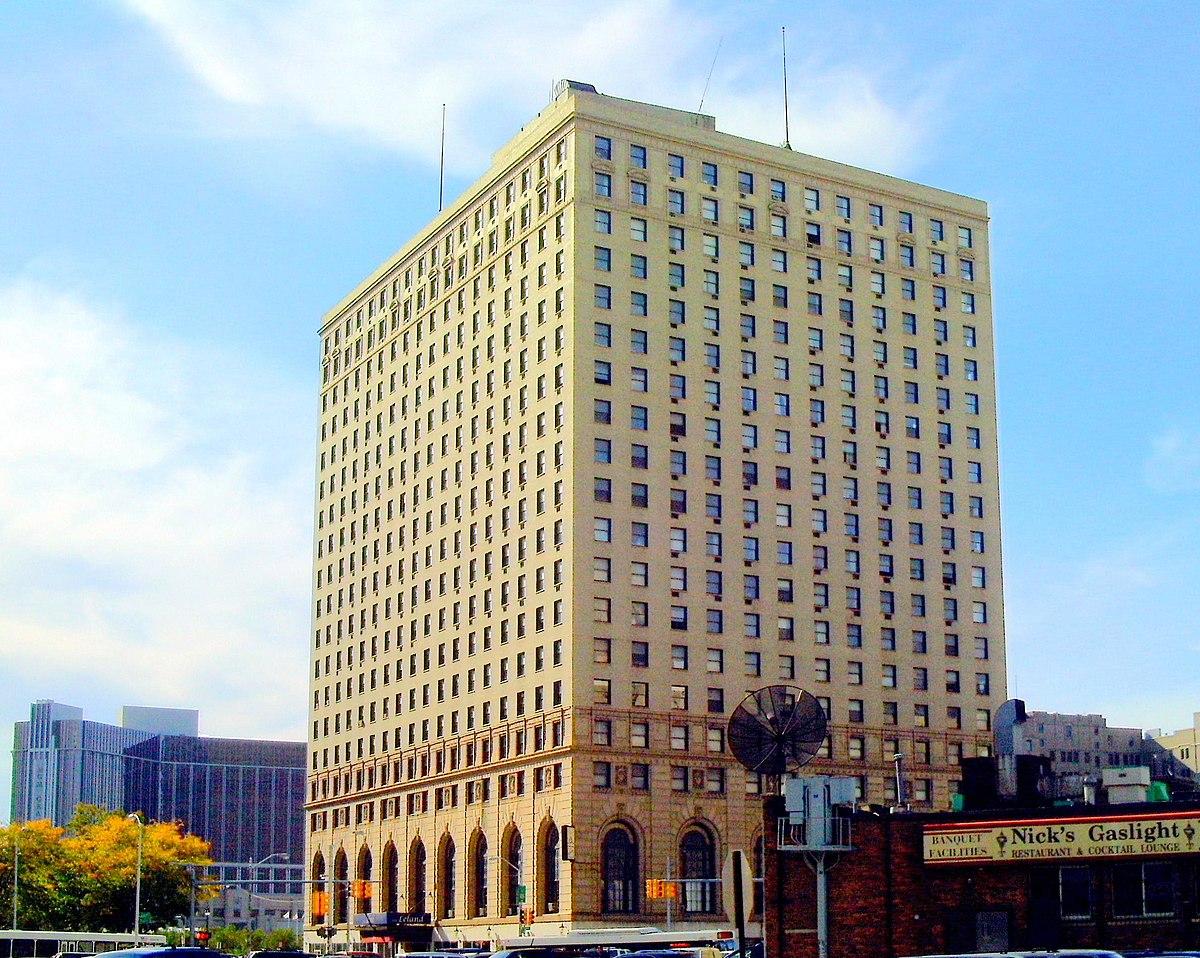 City Club Detroit Apartments