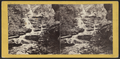 The Bastion Fall, Kauterskill Glen, near the Laurel House, by E. & H.T. Anthony (Firm) 3.png