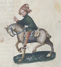 The Canon's Yeoman - Ellesmere Chaucer