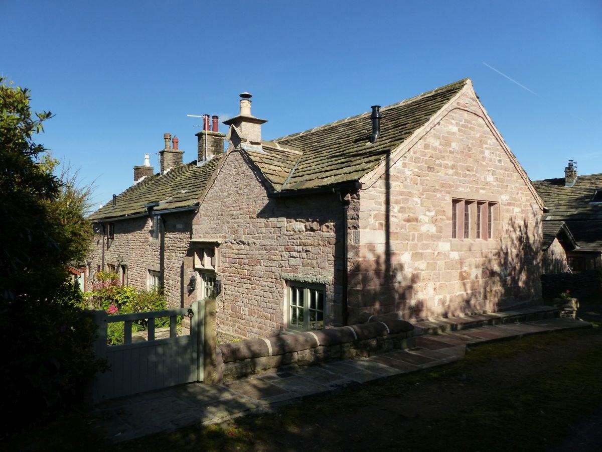 The Cottage at Disley Hall Farm.JPG