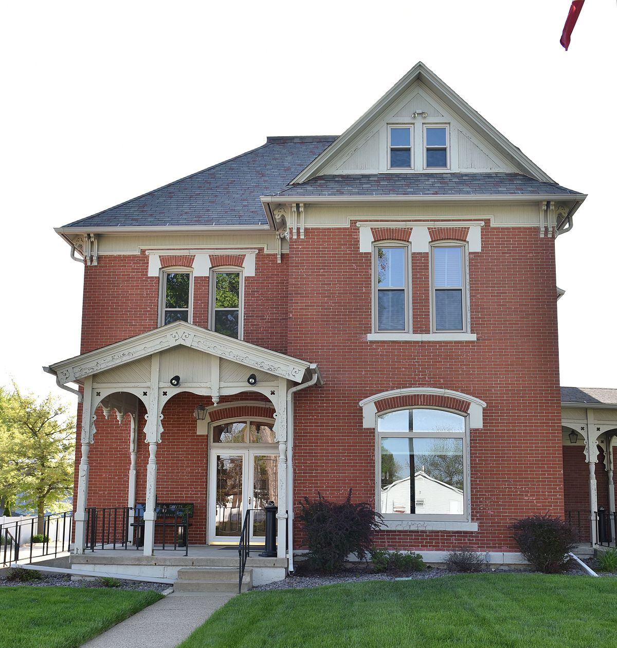 Bybee Davis Funeral Home Knoxville Ia