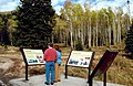 The Energy Loop- Huntington-Eccles Canyons Scenic Byway - Interpretive Signs at Skyline Mine - NARA - 7722328.jpg