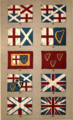 The Flags of the World Plate 9.png