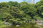 The Imperial Palace East Gardens, May 2017 2.jpg
