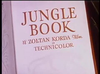 Fichier:The Jungle Book (1942).webm