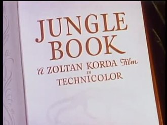 Fájl:The Jungle Book (1942).webm