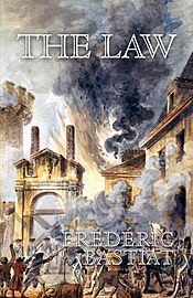 The Law (2007 ed) cover.jpg