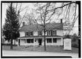 The Old Constitution House, 15 North Main Street, Windsor, Windsor County, VT HABS VT,14-WIND,3-1.tif