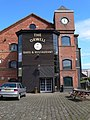 The Orwell at Wigan Pier - geograph.org.uk - 1801079.jpg