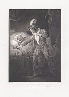 <i>Henry IV, Part 2</i> play by Shakespeare