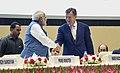 The Prime Minister, Shri Narendra Modi at the inauguration ceremony of the World Food India 2017, in New Delhi on November 03, 2017 (1).jpg
