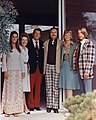 The Reagan family in 1976.jpg