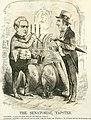 The Senatorial Tapster, H. L. Stephens, Vanity Fair 1860 (cropped).jpg